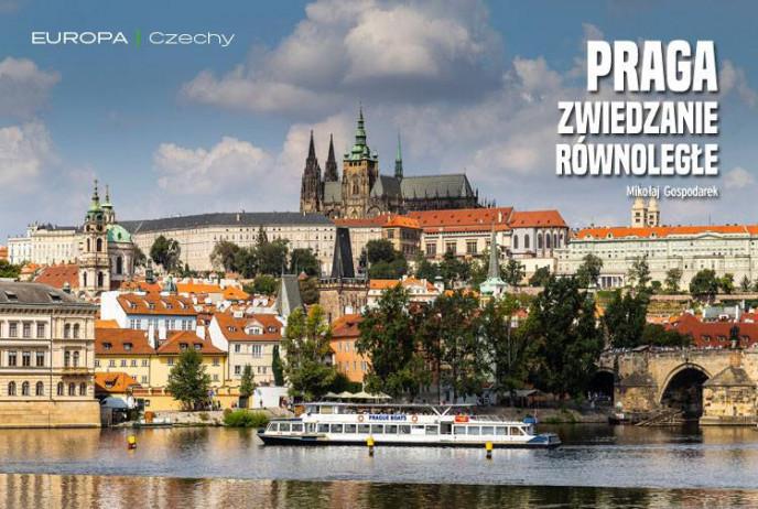 Praga - zwiedzanie równoległe