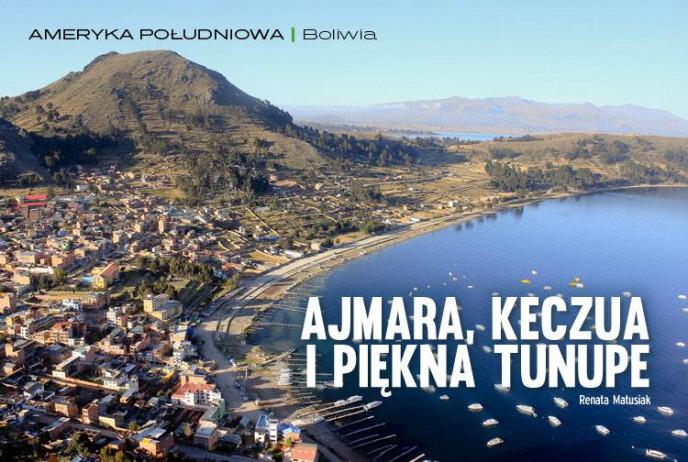 Ajmara, Keczua i piękna Tunupe