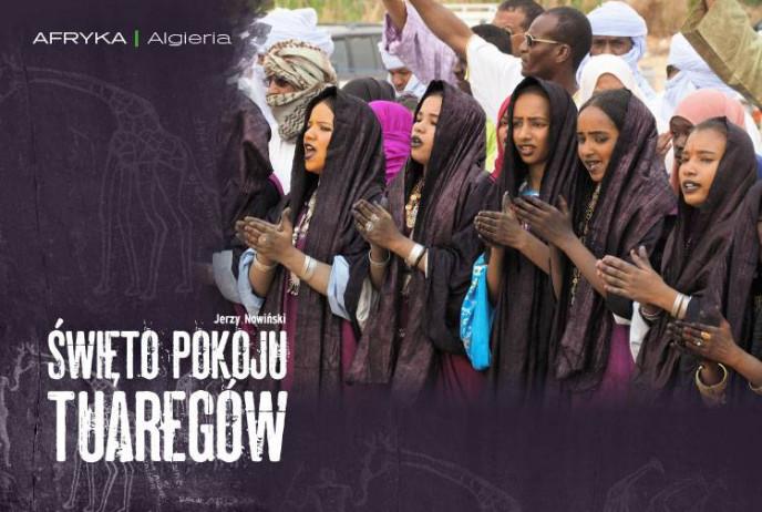 Święto pokoju Tuaregów