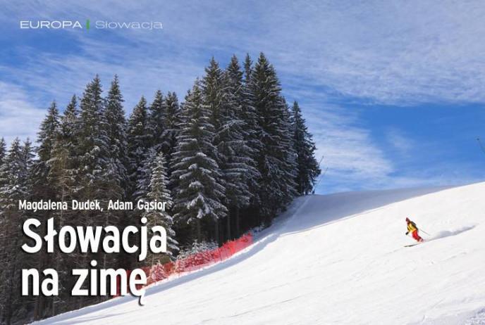 Słowacja na zimę