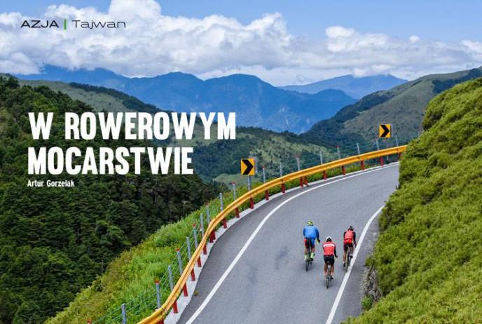 W rowerowym mocarstwie