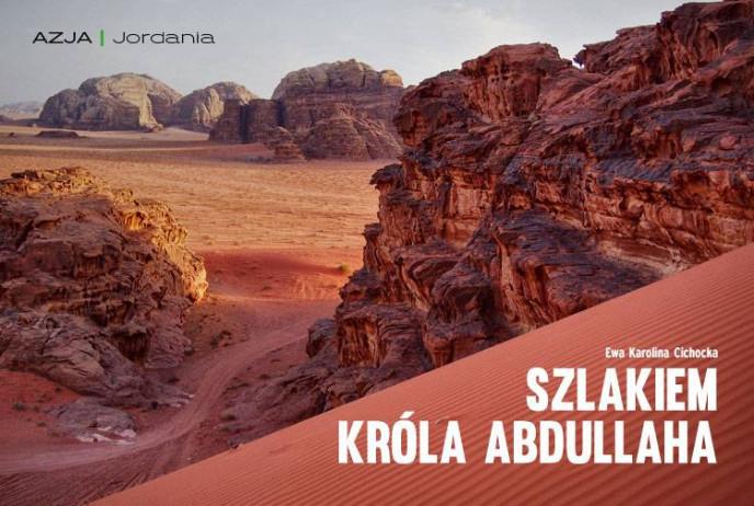Szlakiem króla Abdullaha