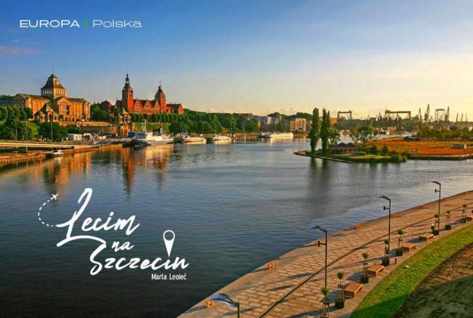 Lecim na Szczecin