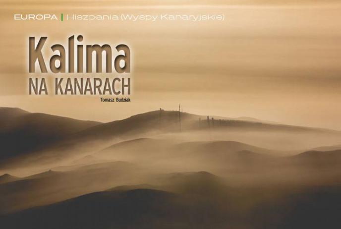 Kalima na Kanarach