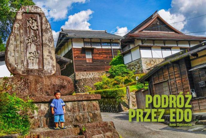 Podróż przez Edo