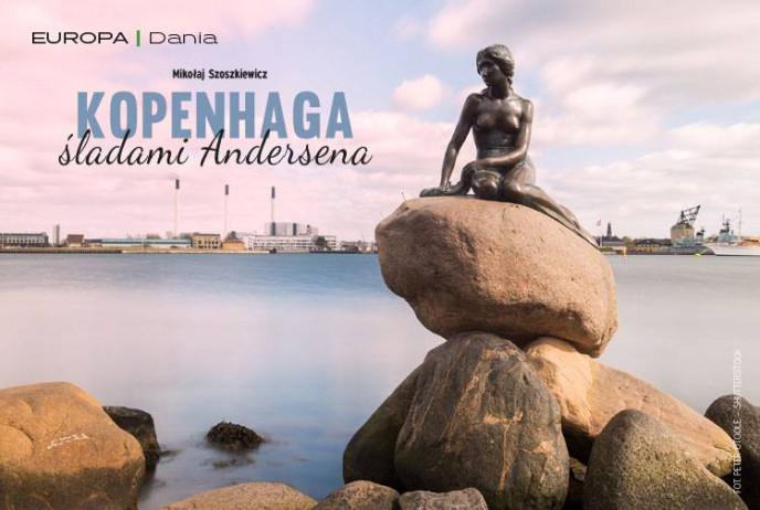 Kopenhaga śladami Andersena
