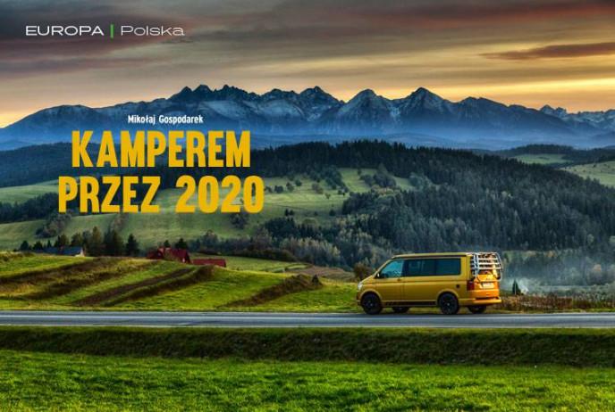 Kamperem przez 2020