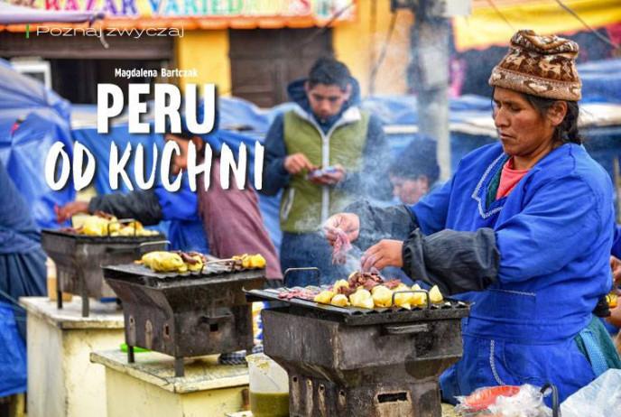 Peru od kuchni