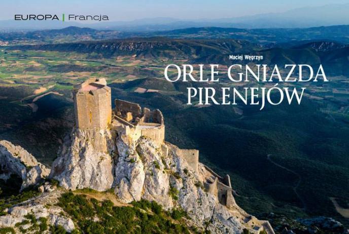 Orle Gniazda Pirenejów