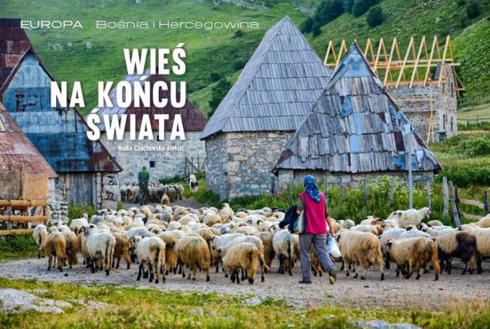 Wieś na końcu świata