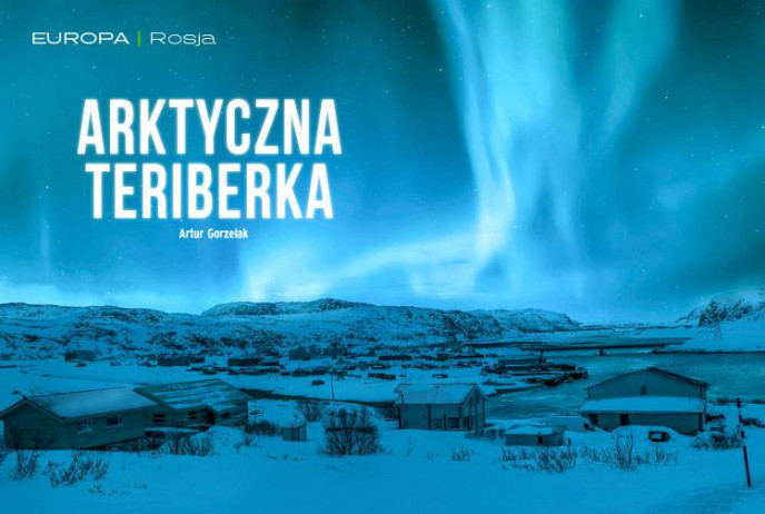 Arktyczna Teriberka