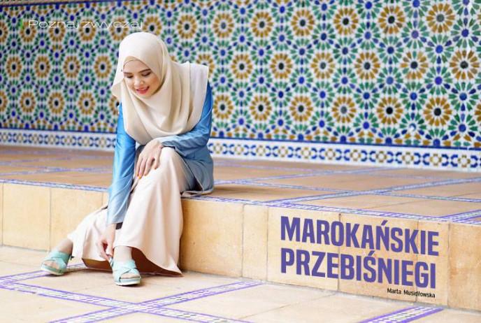 Marokańskie przebiśniegi