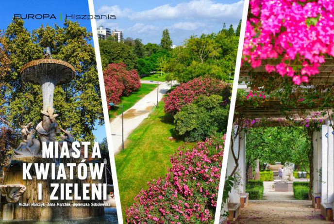 Miasta kwiatów i zieleni