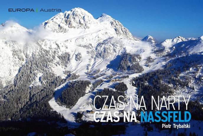 Czas na narty, czas na Nassfeld
