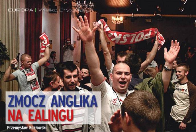 Zmocz Anglika na Ealingu