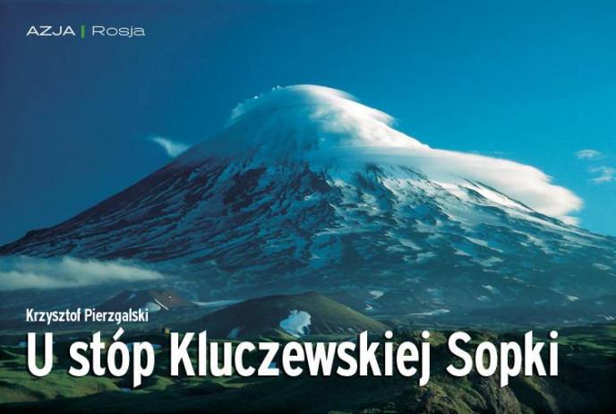U stóp Kluczewskiej Sopki