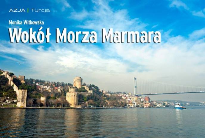 Wokół Morza Marmara