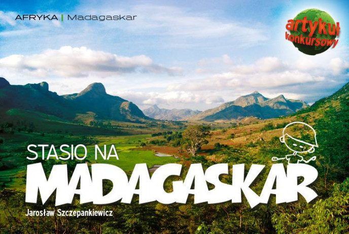 Stasio na Madagaskar
