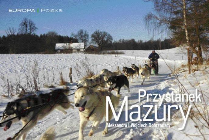 Przystanek Mazury