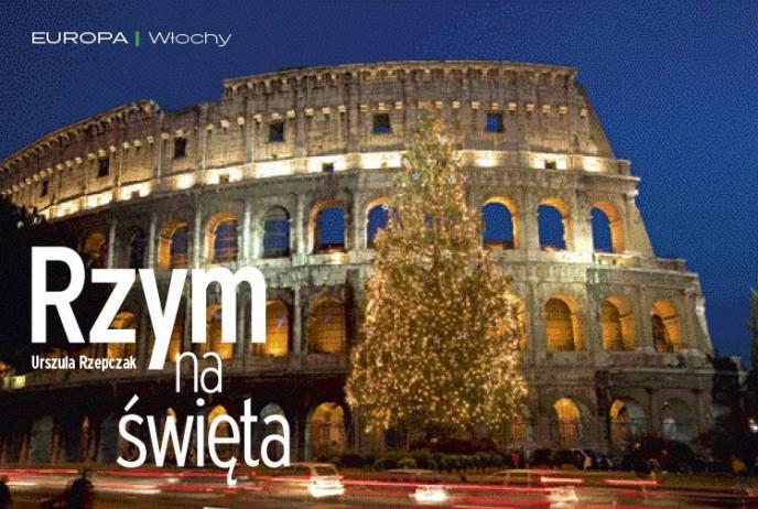 Rzym na święta