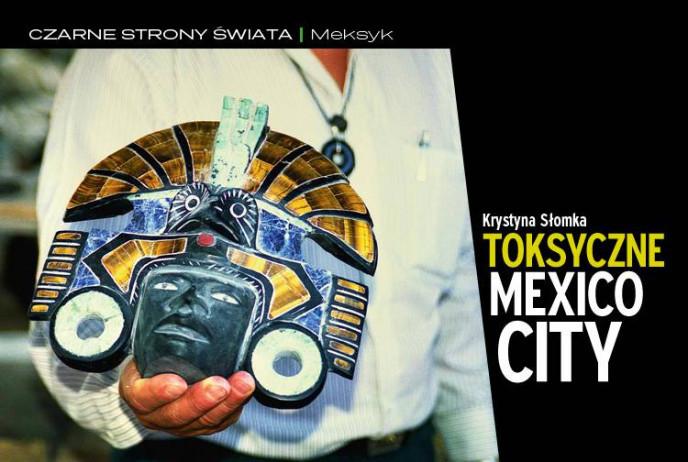 Toksyczne Mexico City