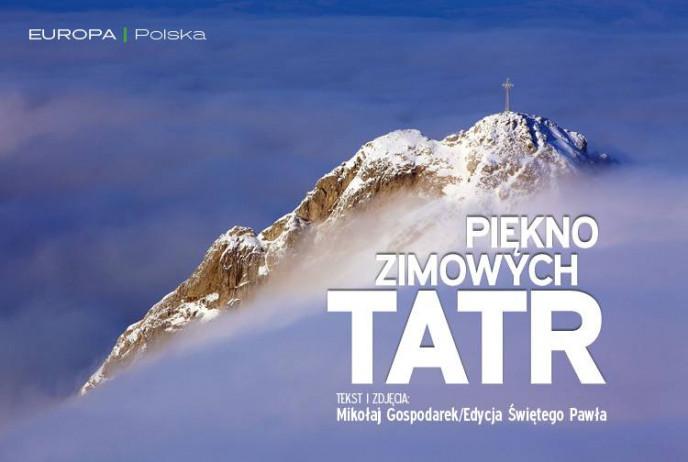 Piękno zimowych Tatr