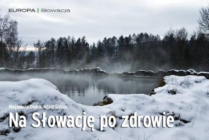 Na Słowację po zdrowie