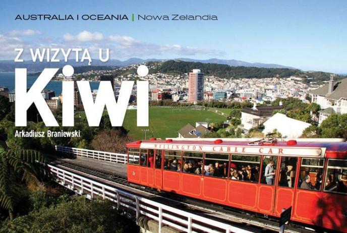 Z wizytą u Kiwi