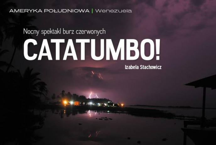 Catatumbo!