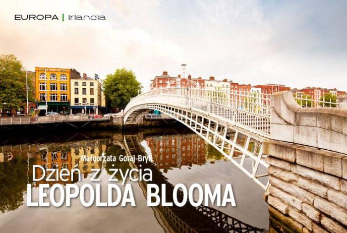 Dzień z życia Leopolda Blooma