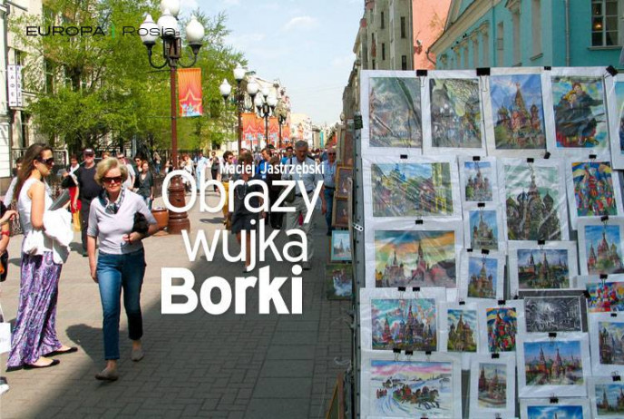 Obrazy wujka Borki
