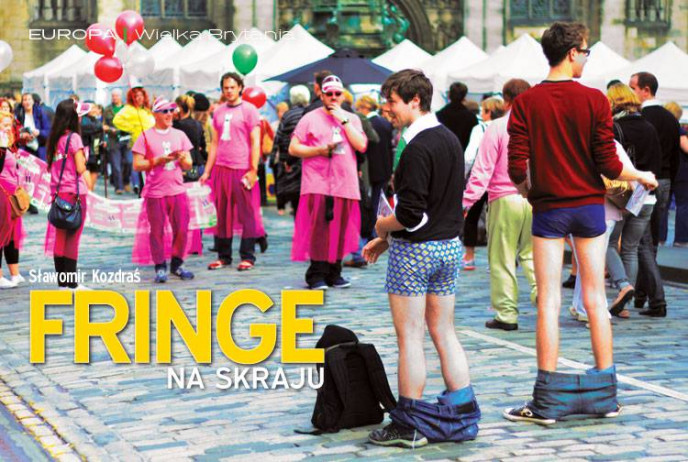 Fringe - na skraju