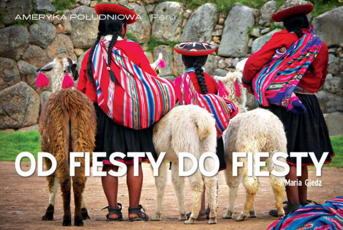 Od fiesty do fiesty