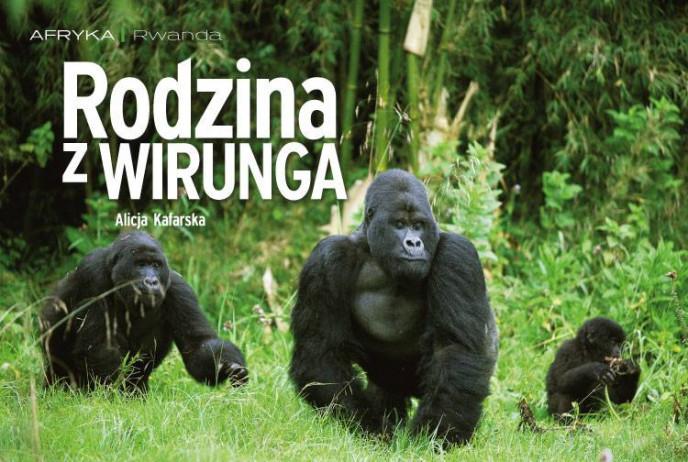Rodzina z WIRUNGA