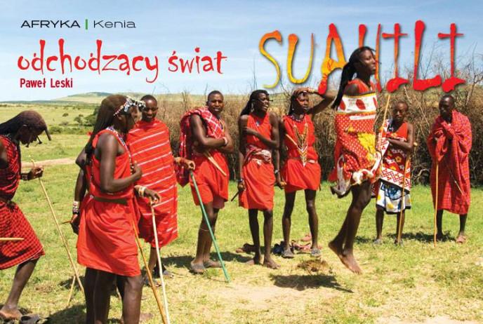 Odchodzący świat Suahili