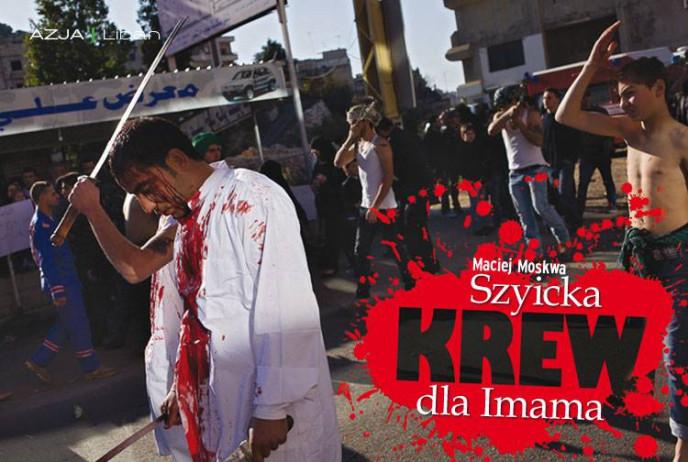 Szyicka krew dla Imama