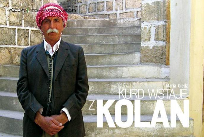 Kurd wstaje z kolan