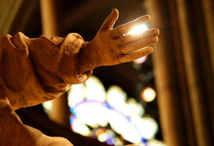 Katedra Marii Panny w Paryżu