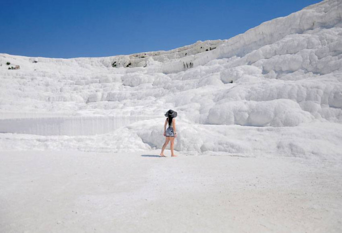 Sól jest piękna