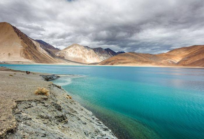 Błękit himalajski