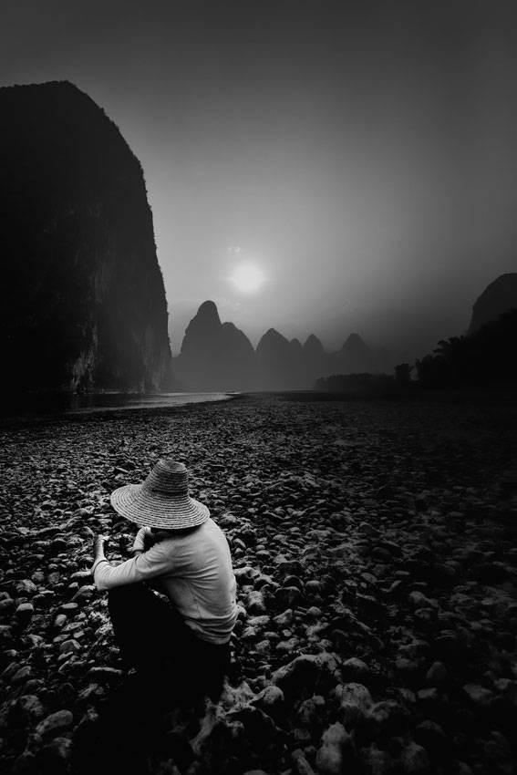 Jak w Pieninach | Chiny