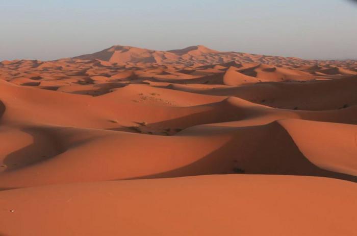 Piekło Pustyni | Maroko