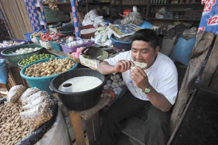 Smakuje wszędzie / Meksyk