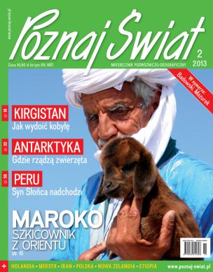 Okładka numeru 02.2013