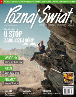 Darmowy numer Poznaj Świat 08.2020