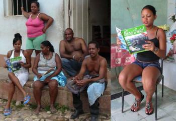 Poznaj Świat na Kubie