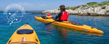 Raja Ampat Kayaking Project