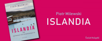Relacja z zimnej wyspy