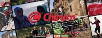 Ostatni miesiąc zgłoszeń do II edycji Chiruca Expedition