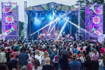 Pannonica - festiwal w rytmie slow